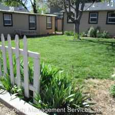 Rental info for 524 W. 12th Street in the 95926 area