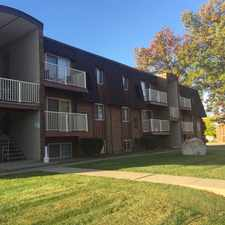 Rental info for Nantucket Cove Apartments