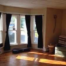 Rental info for 2 Bedroom Furnished Apartment Downtown St. Stephen