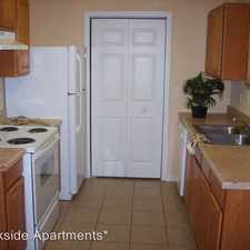 Rental info for 3398 E. 6th Ave