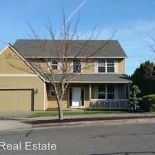 Rental info for 13517 SE Rolling Meadows Dr