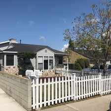 Rental info for Upgrade 2 Bedroom Bungalow Historic Old Torrance! in the Olde Torrance area