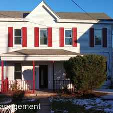 Rental info for 113 Rinne in the Pittsburgh area