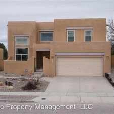 Rental info for 2857 Cliff Palace in the Santa Fe area