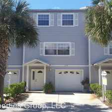Rental info for 574 Ryans Woods Lane in the Palm Harbor area