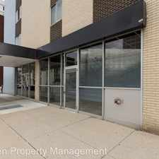 Rental info for 100 N. Jefferson St Unit 301