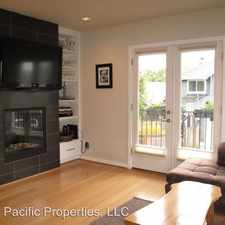 Rental info for 2129 8th Ave W Unit C in the West Queen Anne area