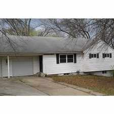 Rental info for $1155 3 bedroom Apartment in Gladstone in the Kansas City area