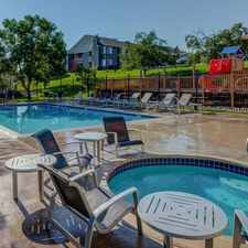 Rental info for Vista At Trappers Glen in the Lakewood area