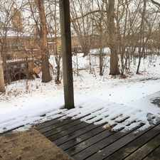 Rental info for 3Br/1. 5Ba Twin Home With 2 CG On Quiet Cul-de-... in the Eagan area