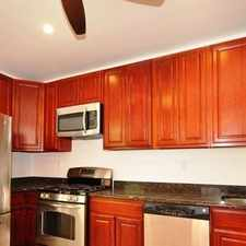 Rental info for New York - Superb Apartment Nearby Fine Dining in the Woodrow area