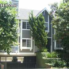 Rental info for $2695 2 bedroom Apartment in West Los Angeles Culver City in the Palms area