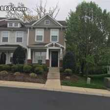 Rental info for $1800 2 bedroom Townhouse in Nashville Southeast in the Nashville-Davidson area