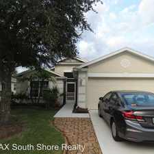 Rental info for 12426 Midpointe Drive