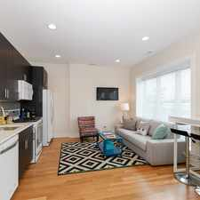 Rental info for REALTOR® ANDREEA DAVID in the Uptown area