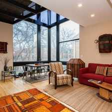 Rental info for Chicago Luxury Leasing in the Edgewater area
