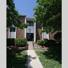 Rental info for Georgetowne Apartments