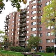 Rental info for 85 Silver Springs Boulevard in the Markham area