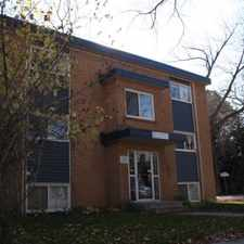 Rental info for *RENT INCENTIVE* 1 BDRM SUITE - GREAT FOR STUDENTS (UNIVERSITY) in the Varsity View area