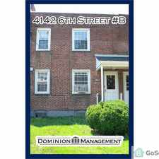Rental info for 1BR/1BA home at Brooklyn. Bright Bedroom! Wall-to-Wall Carpet! in the Baltimore area