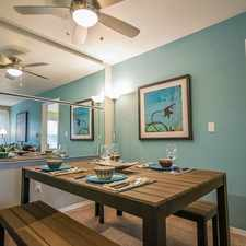 Rental info for Seven West at the Trails
