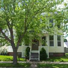 Rental info for 1300 Buchanan St in the Caledonia area