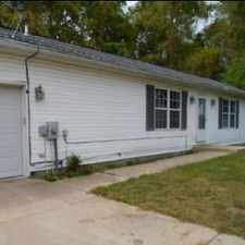 Rental info for 38 Brown Drive in the 62208 area