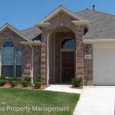 Rental info for 4637 Keith Dr.