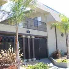 Rental info for 541 North 1st Street - 3 in the San Diego area