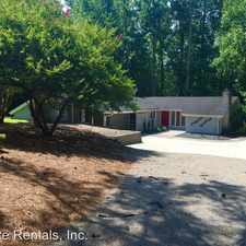 Rental info for 63 Indian Trail