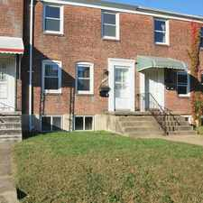 Rental info for 2978 Cornwall Road - B in the Dundalk area
