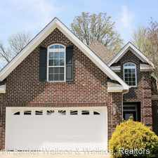 Rental info for 1017 Gothic Manor Way