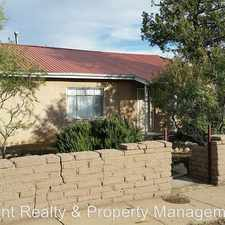 Rental info for 2200 Yucca St