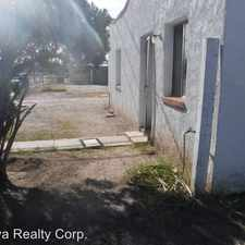 Rental info for 509 N. Columbia in the Barrio Hollywood area