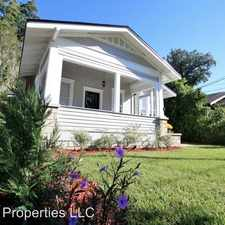 Rental info for 2747 Forbes Street - Main house in the Riverside area