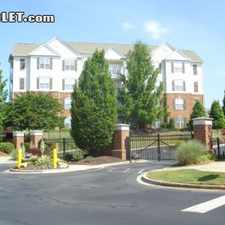 Rental info for $2200 2 bedroom Apartment in Charlotte Ballantyne in the Charlotte area