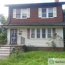 Rental info for Nice home with a little TLC. in the Grandmont area