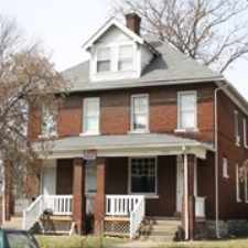 Rental info for 2293 Summit St in the Columbus area