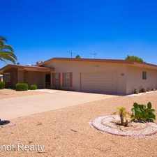 Rental info for 10701 W Wheatridge Drive