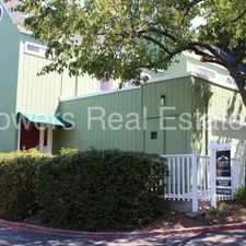 Rental info for 3721 Clayton Rd, Concord in the 94519 area