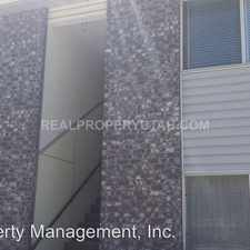 Rental info for 251 14TH ST #A