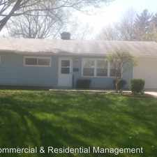 Rental info for 7501 E 107th Street in the Ruskin Heights area