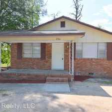 Rental info for 2506 South Street