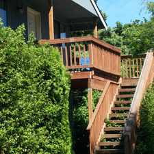 Rental info for 1329 Puget Street #D in the Puget area
