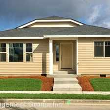 Rental info for 507 NW 21st Avenue