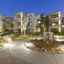 Rental info for $1675 2 bedroom Townhouse in Scottsdale Area