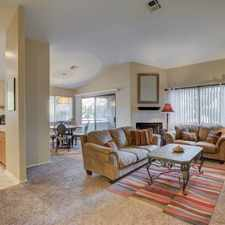 Rental info for $2010 2 bedroom Townhouse in Spring Valley in the Las Vegas area