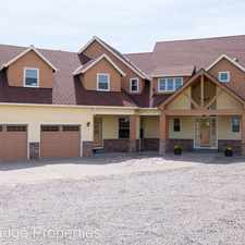 Rental info for 25700 SW Petes Mountain Rd.