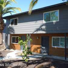 Rental info for 2311-2313 Maher Dr - 2313 Apt 3 in the Santa Rosa area