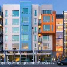 Rental info for 200 2nd St. #202 in the Oakland area
